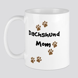 Dachshund Mom Mug