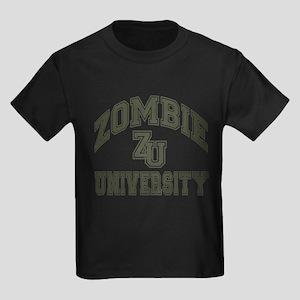 Zombies Kids Dark T-Shirt