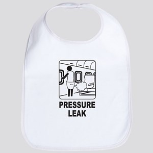 Pressure Leak Bib