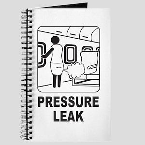 Pressure Leak Journal