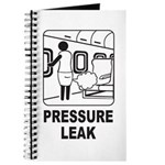 Pressure Leak Journal