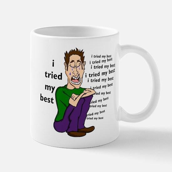 Unique Bamf Mug