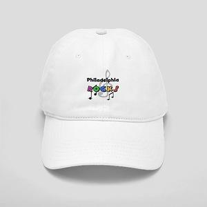 Philadelphia Rocks Cap