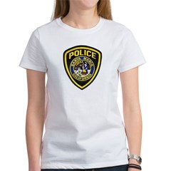 Santa Maria Police Women's T-Shirt