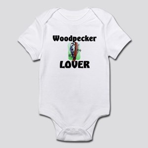 Woodpecker Lover Infant Bodysuit