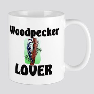 Woodpecker Lover Mug
