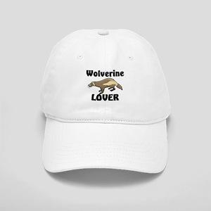 Wolverine Lover Cap