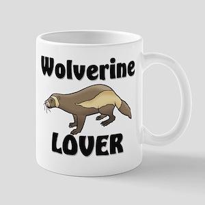 Wolverine Lover Mug