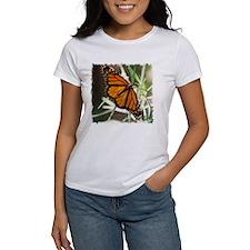 Monarch Butterfly Women's T-Shirt