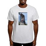 John Boloton's UN - Ash Grey T-Shirt