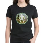 Russia 2008: Women's Dark T-Shirt