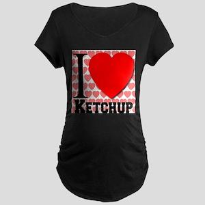 Premium Edition Maternity Dark T-Shirt