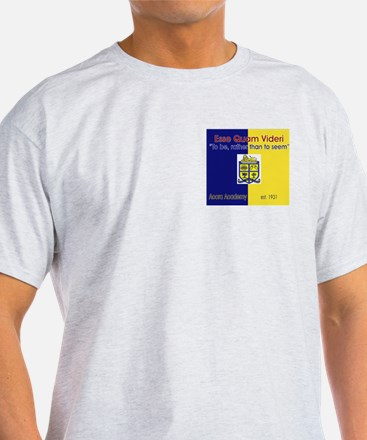 Accra Academy Square T-Shirt