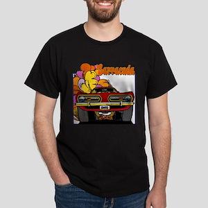 1968 Barracuda Dark T-Shirt