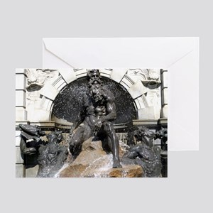 Library of Congress Greeting Cards (Pk of 10)
