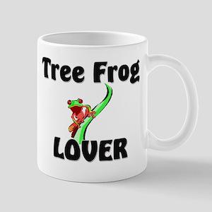 Tree Frog Lover Mug