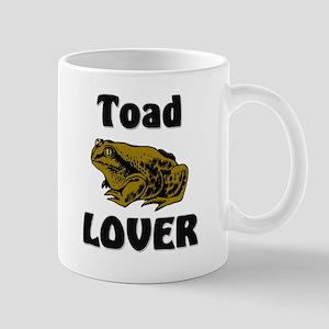 Toad Lover Mug