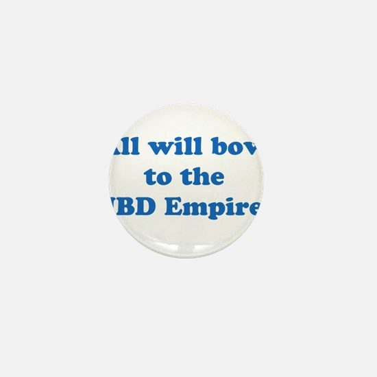 Ibd Mini Button
