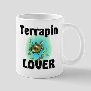 Terrapin Lover Mug