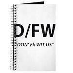 D/FW Journal