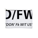 D/FW Makeup Bag
