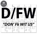 D/FW Puzzle