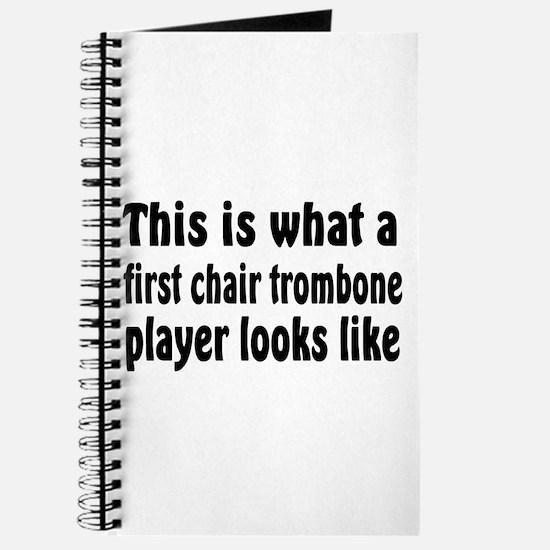 Trombone Journal