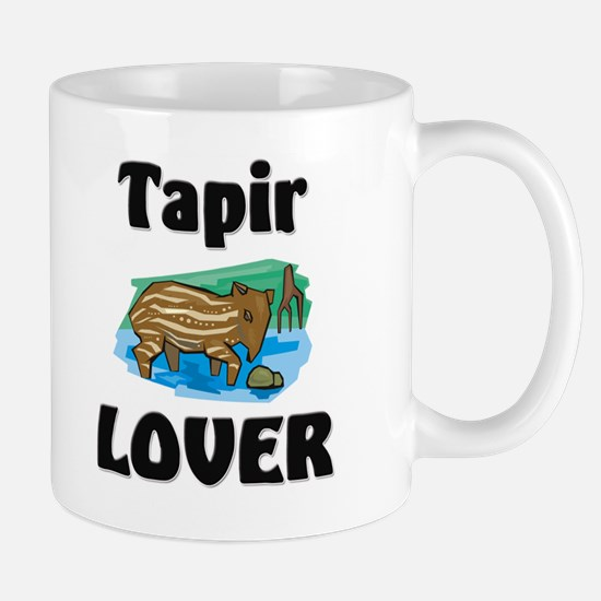 Tapir Lover Mug