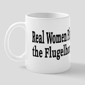 Flugelhorn Mug
