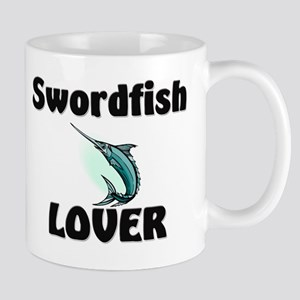 Swordfish Lover Mug