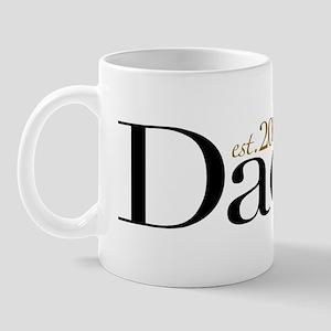 New Dad 2008 Mug