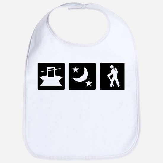 Geocaching Attributes Bib