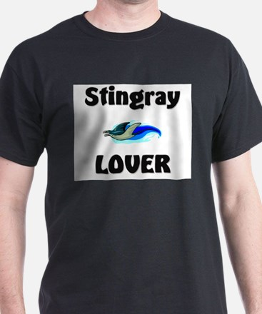 Stingray Lover T-Shirt
