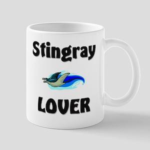 Stingray Lover Mug