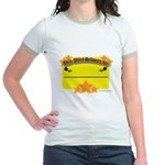 My Label Jr. Ringer T-Shirt