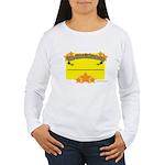 My Label Women's Long Sleeve T-Shirt