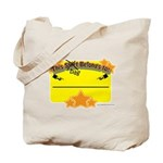 My Label Tote Bag