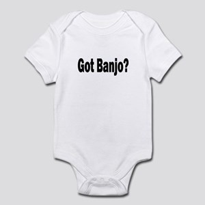 Banjo Infant Bodysuit
