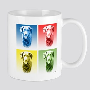 Chessie Pop Art Mug