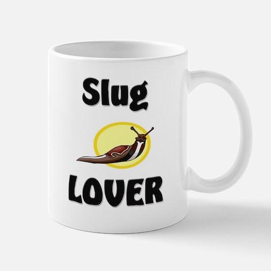 Slug Lover Mug