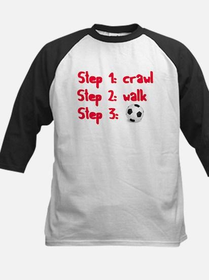 Soccer: Step 3 Kids Baseball Jersey