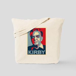 Jack Kirby Tote Bag