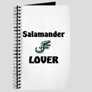 Salamander Lover Journal