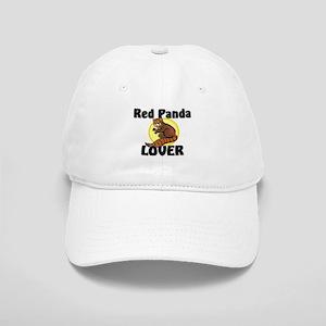 Red Panda Lover Cap