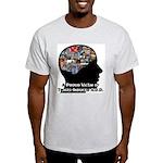 Travel-Induced ADD Light T-Shirt