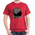 Travel-Induced ADD Dark T-Shirt