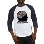 Travel-Induced ADD Baseball Jersey
