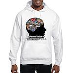 Travel-Induced ADD Hooded Sweatshirt