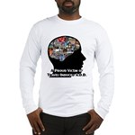 Travel-Induced ADD Long Sleeve T-Shirt