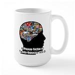 Travel-Induced ADD Large Mug
